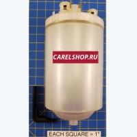 Цилиндр Carel BLCT1A00W2 для воды низкой жесткости