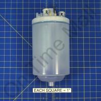 Цилиндр Carel BL0T1C00H2 для воды средней жесткости