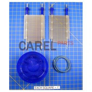 Комплект электродов Carel KITBLCS3F2